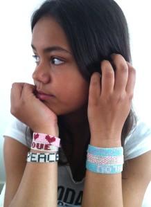 milou armband 2