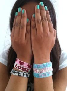 milou armband