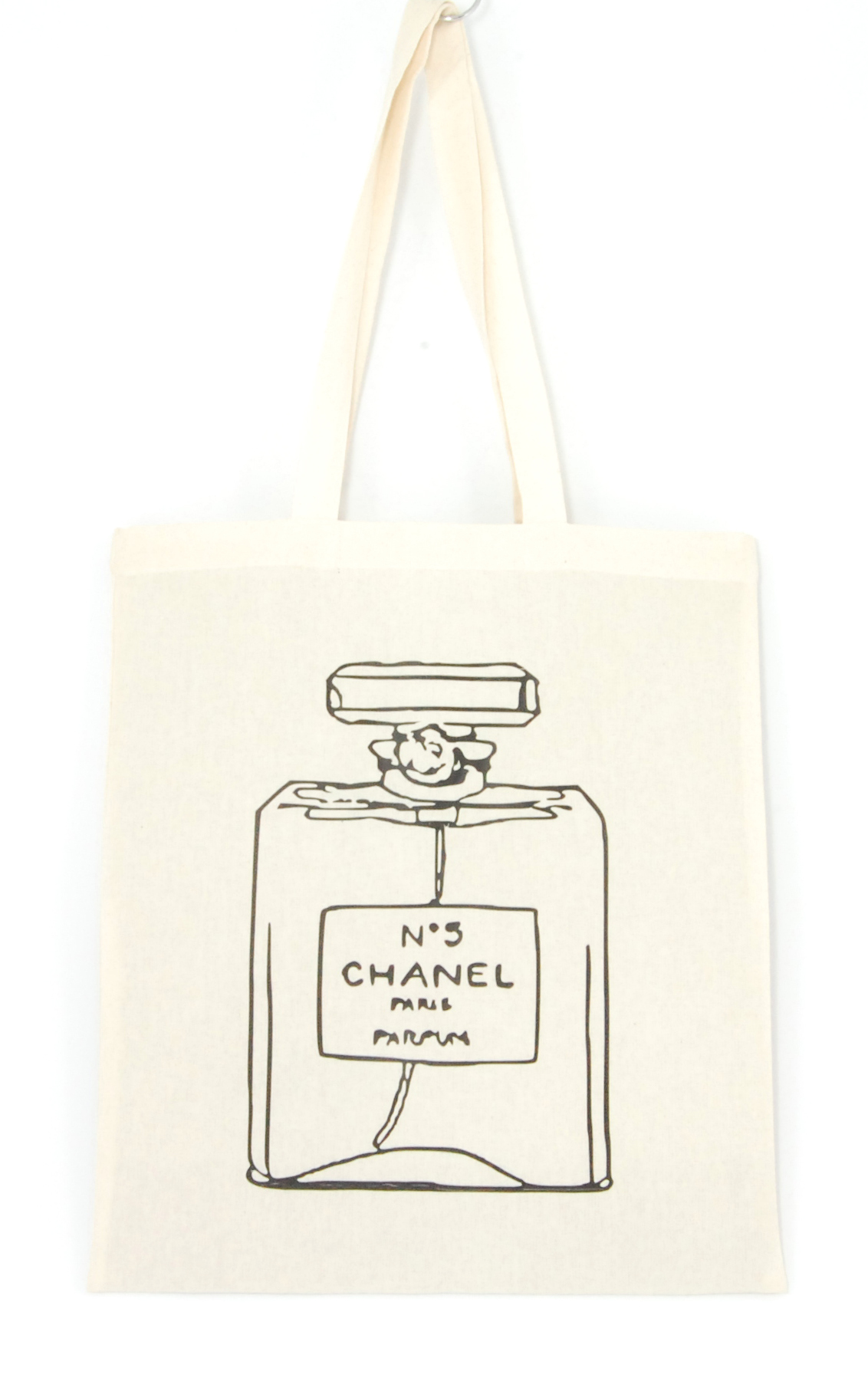 Cotton Tote Bag Lvly
